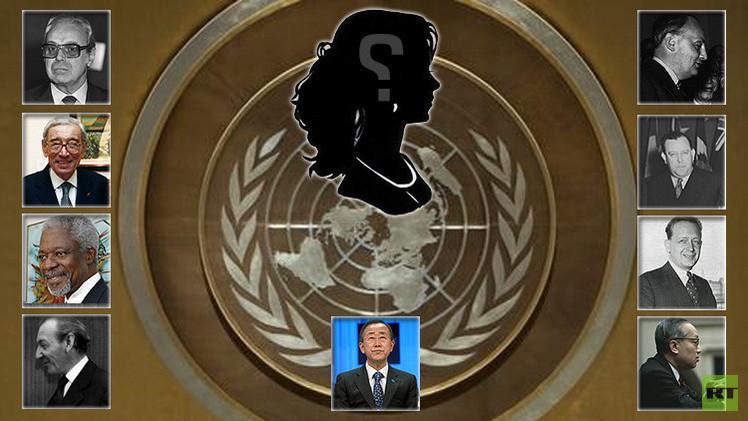 بعد تعاقب 8 رجال.. امرأة قد تشغل منصب الأمين العام للأمم المتحدة