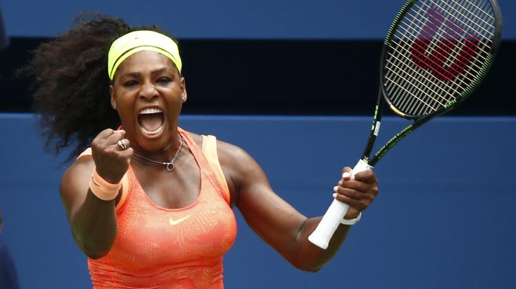 فينشي تنهي حلم سيرينا في نصف نهائي بطولة أمريكا المفتوحة