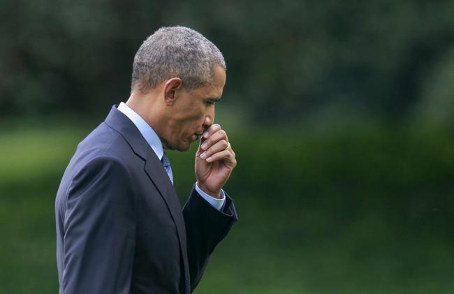 أوباما: مستمرون في محاولات التواصل مع روسيا بشأن الأزمة السورية دون الأسد