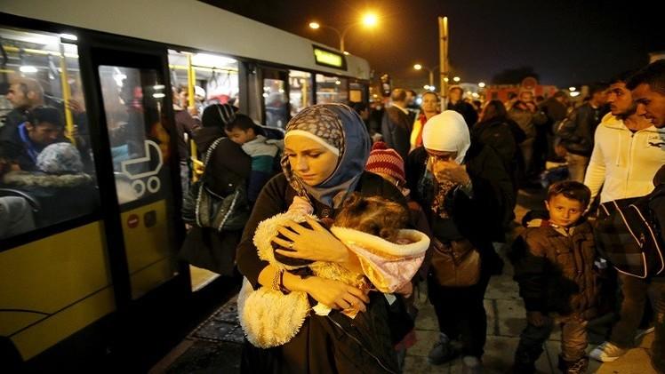النمسا تقرر مساعدة اللاجئين على سرعة الاندماج في المجتمع