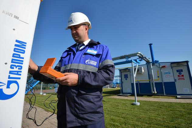 روسيا والاتحاد الأوروبي يتفقان بشأن شروط إمدادات الغاز إلى أوكرانيا الشتاء المقبل
