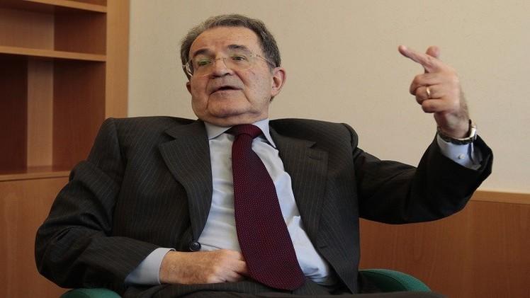 برودي: لا سبيل للتسوية في سوريا إلا بحل وسط بين موسكو وواشنطن