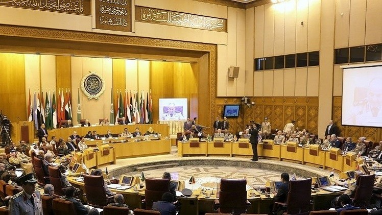 الملف السوري وجزر الإمارات على طاولة وزراء الخارجية العرب