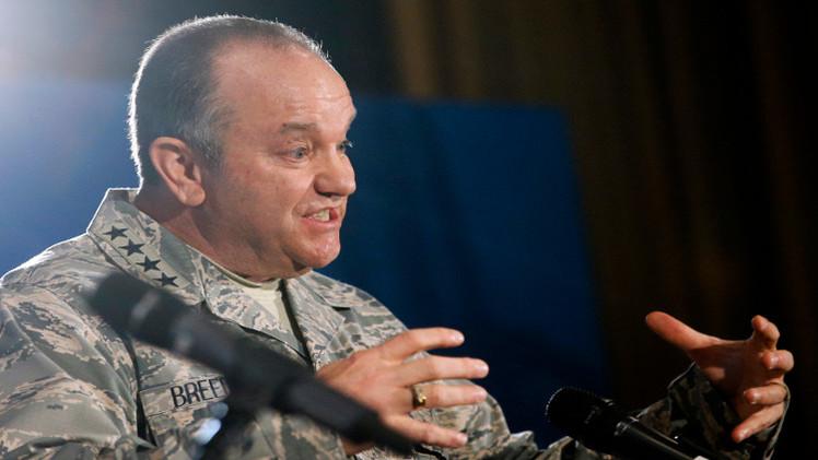 قائد قوات الناتو في أوروبا: واشنطن لا تملك معلومات عن نيات روسيا تجاه سوريا