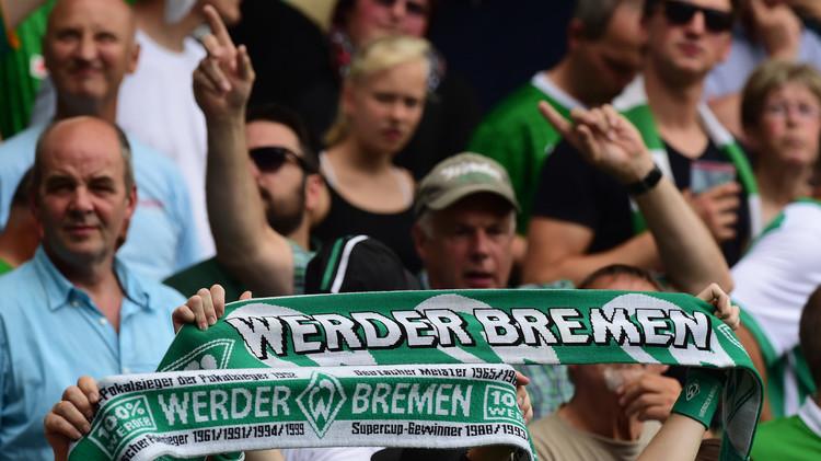 فيردر بريمن يخطف فوزا ثمينا وشالكه يستعيد نغمة الفوز