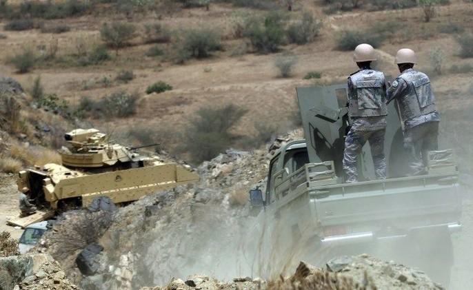 مقتل 5 عسكريين سعوديين وآخر إماراتي في معارك اليمن