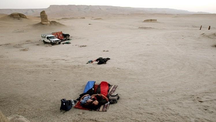 الخارجية المكسيكية: السياح المكسيكيون قتلوا جراء قصف جوي