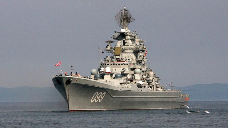 الأسطول الشمالي الروسي يطلق تدريبات مراكز القيادة بمشاركة الغواصات النووية
