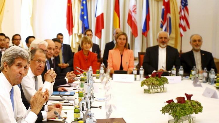 مصدر دبلوماسي: إجراءات مراقبة برنامج إيران النووي قد تلغى بعد عامين أو ثلاثة