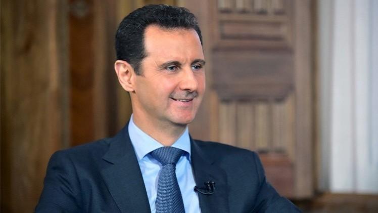 الخارجية الألمانية: لا نستبعد دورا للأسد في مرحلة انتقالية