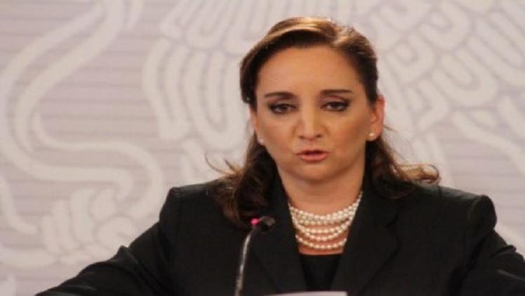 وزيرة خارجية المكسيك تتوجه إلى مصر بعد حادثة مقتل السياح