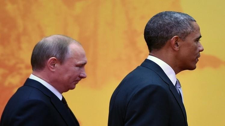 إخوان سوريا يهددون روسيا.. وأوباما يدلي بتصريحات ملتبسة