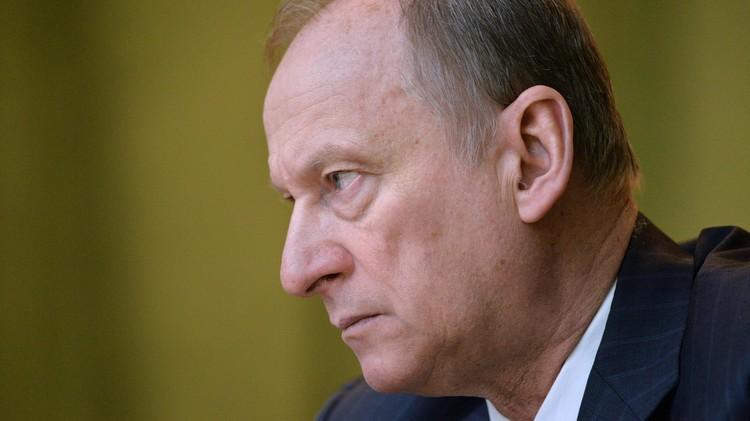 باتروشيف: واشنطن تسعى لتفكيك أوكرانيا بإثارة الفتنة بين شعوبها