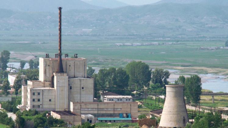 كوريا الشمالية تعلن عن استئناف عمل مفاعل يونغبيون النووي