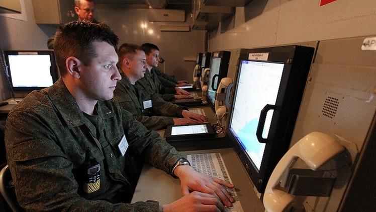 قوات الإشارة تصد هجوم قراصنة إلكترونيين مفترضين في مناورات
