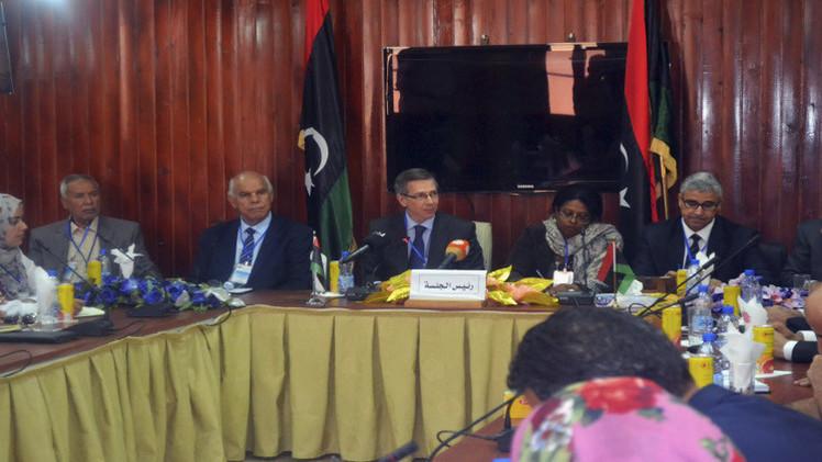 المحادثات الليبية تتعثر بعد رفض حكومة طبرق تعديلات على مسودة الاتفاق