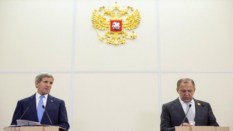 واشنطن تؤكد دعمها لموسكو في محاربة