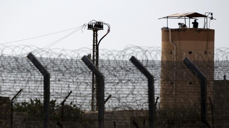 الأمم المتحدة تدعو مصر وإسرائيل لفتح معابر قطاع غزة