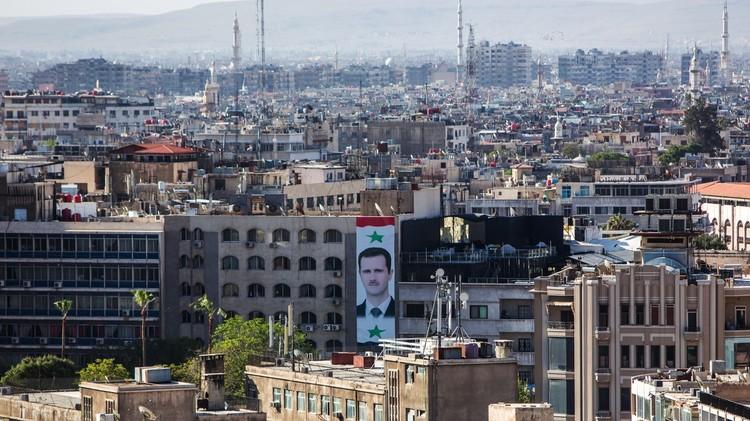 الكرملين: لا نتدخل في تغيير الأنظمة وعلى الشعب السوري أن يقرر مصيره بنفسه