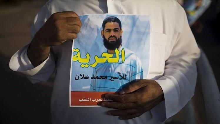 إسرائيل تعيد اعتقال الأسير محمد علان