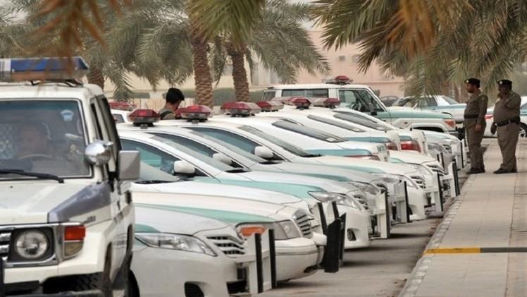الداخلية السعودية تعلن ضبط خلية إرهابية في الرياض وملاحقة أخرى في ضرما
