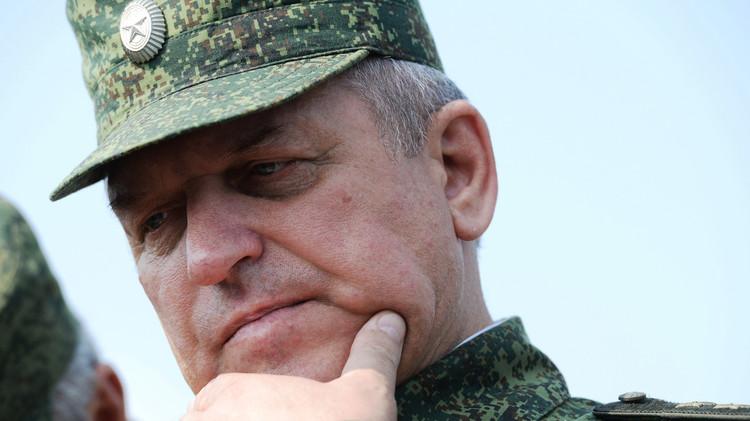 هيئة الأركان للجيش الروسي: لا نخطط لنشر قاعدة جوية في سوريا.. لكن كل شيء ممكن