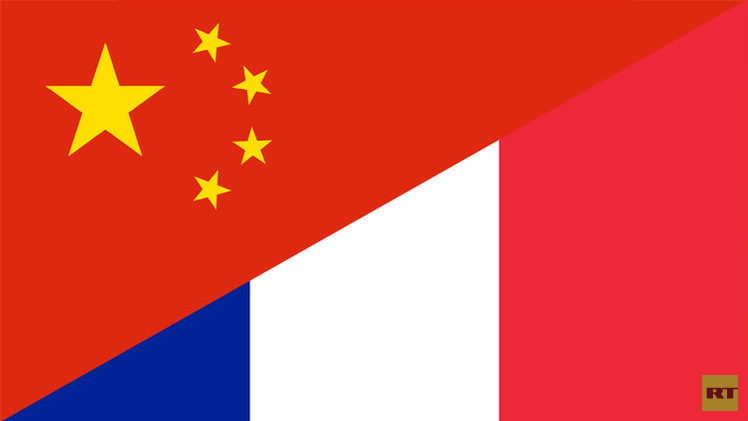 فرنسا تسعى لتغيير صورتها الرومانسية في الصين