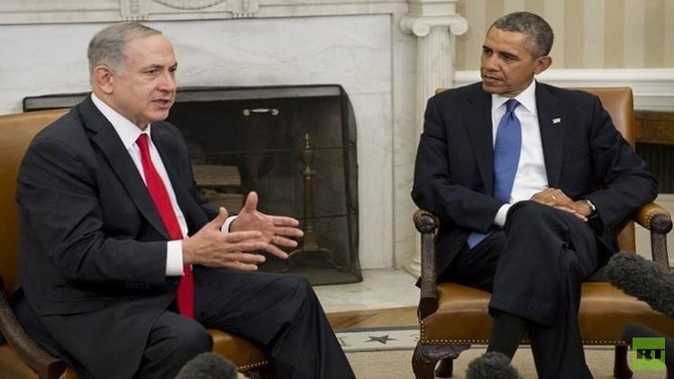 اجتماع أوباما ونتنياهو في نوفمبر المقبل سيخصص لبحث ملفات أمنية