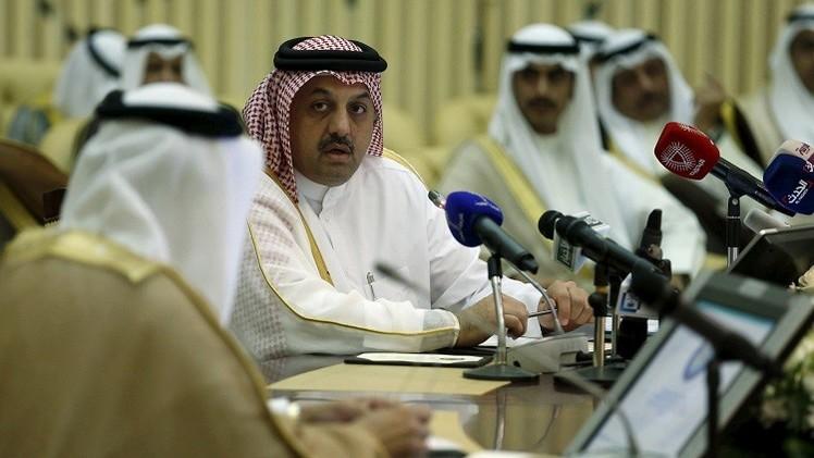 دول الخليج تطالب العالم بمساعدة اللاجئين السوريين