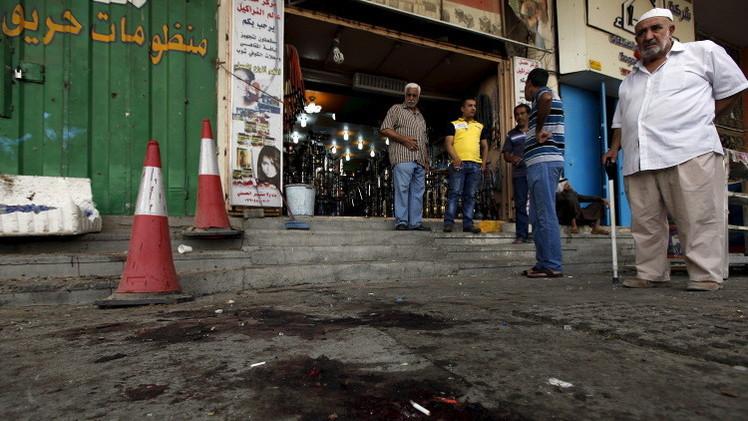 العراق.. ارتفاع حصيلة تفجيري بغداد الانتحاريين إلى 24 قتيلا و