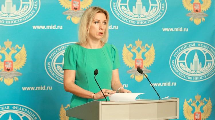 موسكو تؤكد استعدادها لتقديم معلومات لواشنطن عن تعاونها العسكري التقني مع سوريا
