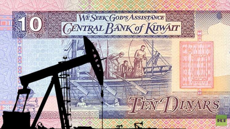 انخفاض عائدات الكويت بشكل ملحوظ بسبب هبوط النفط