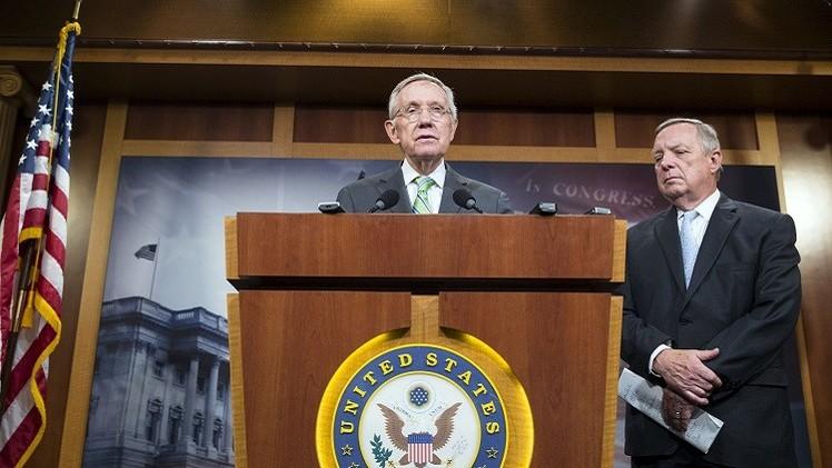 واشنطن.. إجهاض المحاولة الأخيرة للجمهوريين لإحباط الاتفاق مع إيران