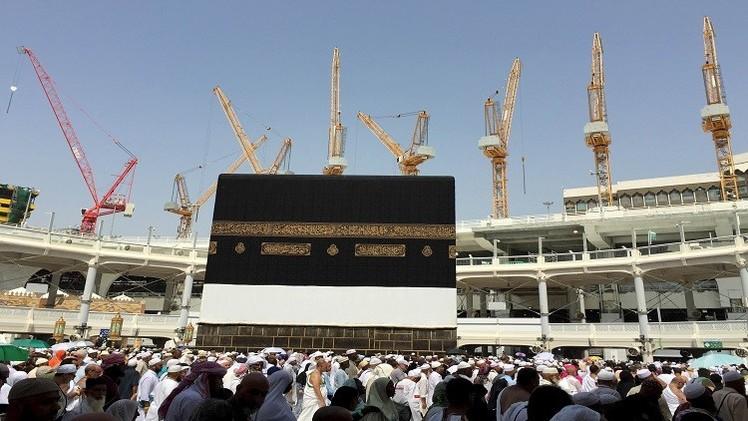 الحج الإيراني إلى مكة رهن بضمانات أمنية سعودية