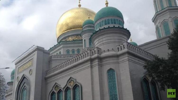 مسجد موسكو الجامع بين الديمقراطية التركية والاستقرار في الشرق الأوسط
