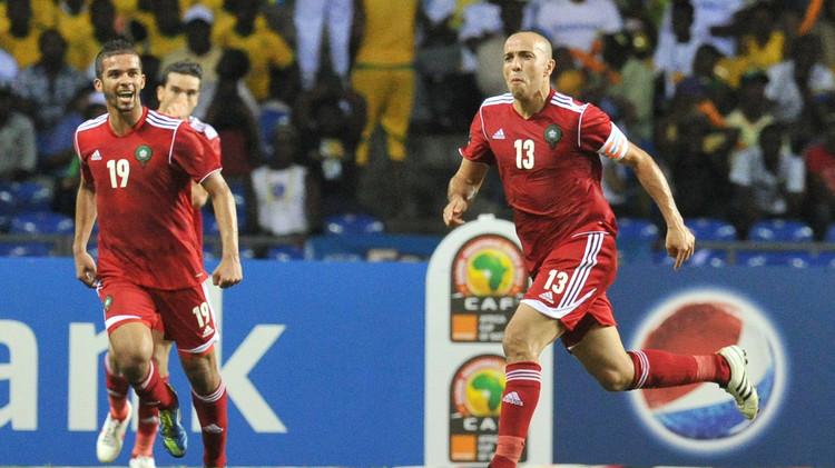 المغربي خرجة إلى ستيوا بوخارست