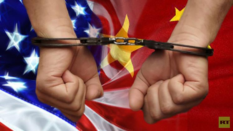الولايات المتحدة تسلم الصين مسؤولا سابقا هاربا منذ 14 عاما