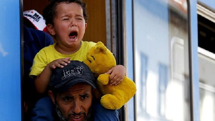 كرواتيا تعلن عجزها عن استقبال المزيد من اللاجئين