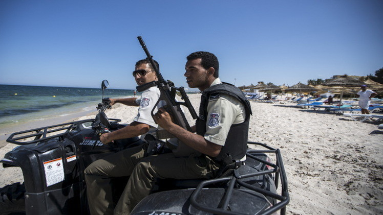 الداخلية التونسية تعلن تفكيك 16 خلية إرهابية منذ هجوم باردو