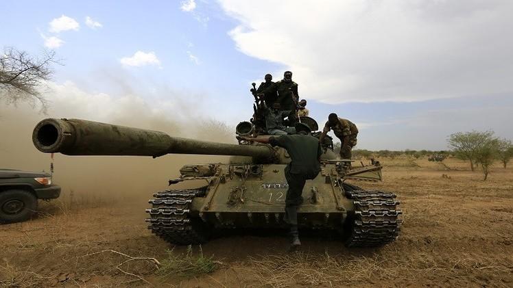 السودان يدعم التحالف بلواء بري والإمارات تسحب جنودها من اليمن