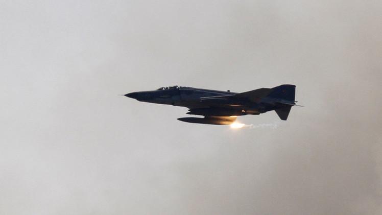 مقتل 55 مسلحا كرديا في غارات تركية شمال العراق