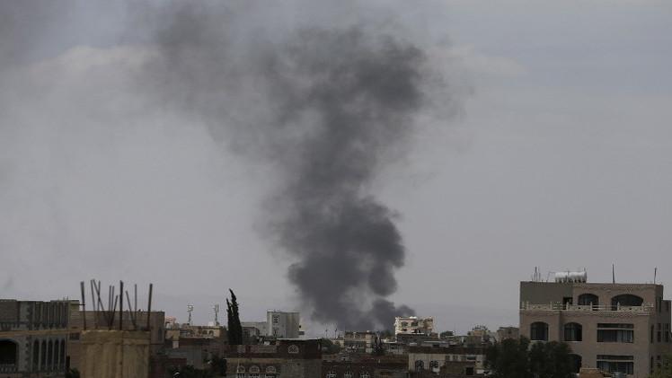 سلطنة عمان تحتج رسميا على تعرض مقر سفيرها في صنعاء للقصف
