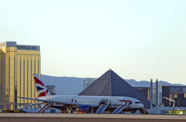 بريطانيا تتجه إلى حظر سفر الركاب المخمورين على متن طائراتها