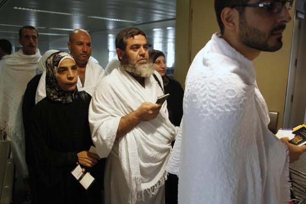 السعودية تفتح أجواءها أمام الحجيج من لبنان