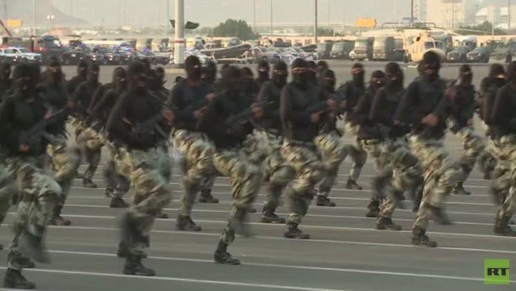 السعودية تستنفر 100 ألف جندي لضمان أمن الحج