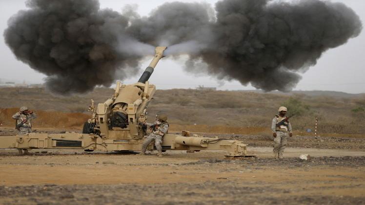 مقتل جنديين سعوديين في منطقة نجران عند الحدود اليمنية