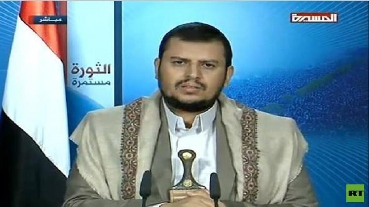 الحوثي: نحن الرابحون