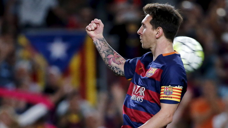 (فيديو) ميسي ونيمار يزيحان ريال مدريد عن صدارة الليغا الإسبانية