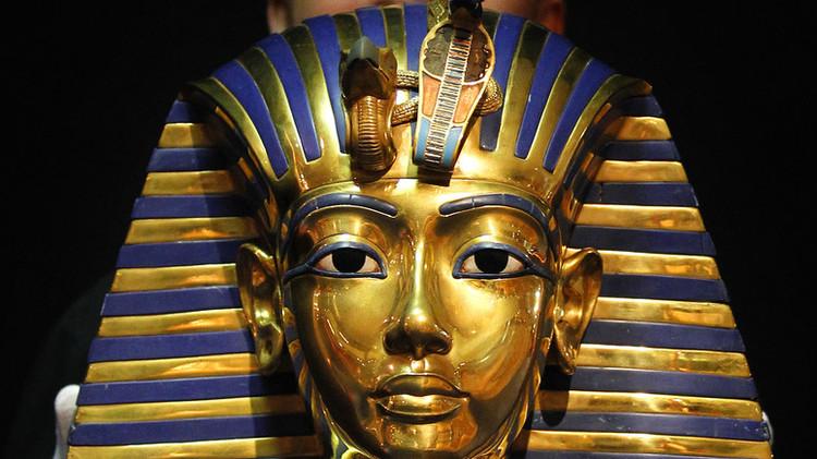 مصر تغلق مقبرة الفرعون الذهبي للصيانة