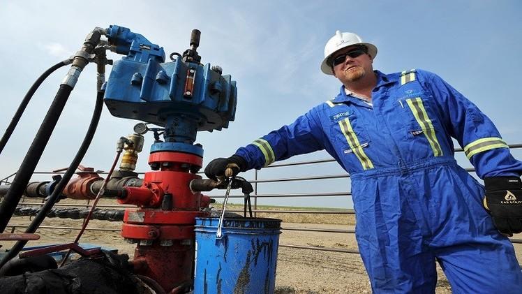 انعكاسات تراجع أسعار الخام على شركات النفط العالمية